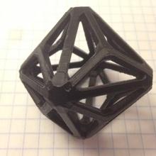 triakis octaèdre l'éducation