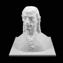 busto vasile ursu nicola horea deva roménia scan