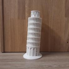 torre pendente pisa scansione edificio torre italia pisa pendente