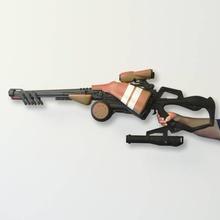 queenbreaker yay kader 1 1 ölçek sahne cosplay gelecek silah prop silah keskin nişancı cosplay bungie kader yineleme tüfek