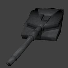 tank microbit serin ordu tank savaş silah mikro bit