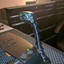 logitech webcam c270 supporto regolabile odin costruire stampante 3d regolabile titolare accessorio monte 3dprinter webcam logitech c270webcam