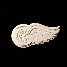 detroit redwings - logo fan art badge logo nhl csd detroit detroit redwings detroit red wings redwings red wings