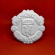 manchester united - logo fan art logo csd manchester premier league manchester united united