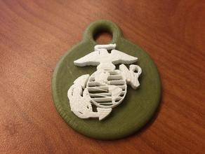 usmc portachiavi moda Accessori esercito portachiavi marines Uniti d'America militare Uniti marino Portachiavi unito marino unito Marina Militare usmarines usmc