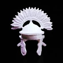 Zenturio Helm Scan Hut