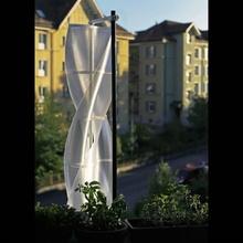 Vertikale Wind Turbine vawt Gadgets Elektronik Wind Windmühle fasse Wind Vertikale Wind Turbine Wind Energie Wind Energie Wind Generator Wind Turbine Savonius ugrinsky vawt