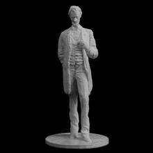 abraham lincoln 'l'uomo' scultura incontrato york scansione scultura bronzo presidente memorial abrahamlincoln unitedstatesofamerica