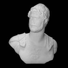 Adriano scansione fallimento uomo