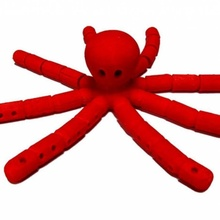 octopus - moving tentacles toys & games animal creature fish fun model nature moving octopus tentacle friendly creatures print place moving parts muzz64