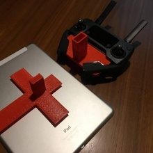 mavic Profi iPad montieren Regler Gadgets Elektronik mavicpro