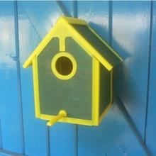 nichoir jardín animal aves animaux abris Oiseaux refugios