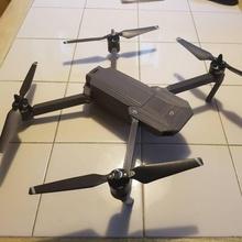 dji mavic Profi Klon Gadgets Elektronik Drohne Quadcopter Quad Klon dji RC Modell mavic mavicpro
