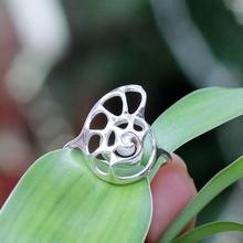 nautilo anillo concha anillo cáscara joyería joyería 3d Oceano anillo cáscara plata joyería joya concha vulcano regalos nautilo