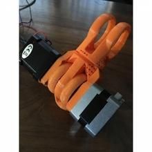 modular robótico brazo bisagra articulación hardware artilugio electrónica fácil hardware robot robótico 3dimpreso alto engranaje brazo diferencial proporción planetario nema17 hardware robot nema 17 esfuerzo torsión