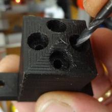 4 flux capacitor build 3d printer colour color colors multicolor colours multicolour 4 colors 3d print 4 flux capacitor flux capacitor colors 3d print multi colors multi colors 3d printing