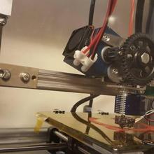 nema 17 ventilador soporte k8200 extrusora construir 3d impresora impresora partes impresora 3d potenciar k8200 extrusora k8200