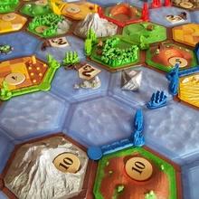 kaşifler senaryo yerleşimci Catan yazı tahtası oyunlar eğlence oyun mini masa oyunu yerleşimciler Catan Catan yerleşimcileri küçük yerleşimciler Catan