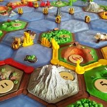 hazine avcılar senaryo yerleşimci Catan yazı tahtası oyunlar eğlence oyun hazine masa oyunu yerleşimciler Catan Catan yerleşimcileri göğüs küçük yerleşimciler Catan senaryo kaşifler hazine hazine sandığı