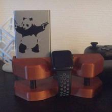 apple watch holder rfid wallet holder gadgets & electronics applewatchwallet