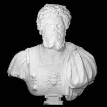 fracasso septimius Severus Varredura fracasso homem