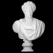 septimius Severus Varredura fracasso homem
