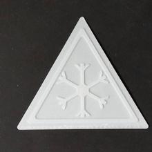 congelamento temperature avvertimento cartello fan arte avvertimento avvertimento cartello congelamento temperatura
