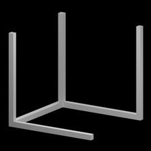 sol lewitt open cube open source version - caz egelie scan contemporary