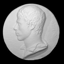 portrait jean auguste dominique ingres scan face portrait plaster ingres dominique auguste