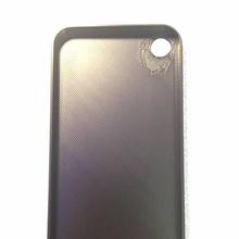 iphone 7 caso funda sonido reverberador artilugio electrónica