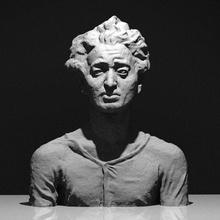 jacob kramer scan sculpture bronze epstein painter kramer private-collection jacob-kramer