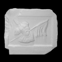 sollievo province braccio trofeo Adriano tempio scansione architettura monumento sollievo