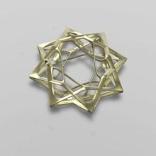 David Estrela jóia jóias