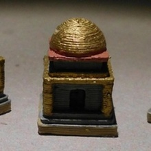 buildings boardgame mare nostrum - empires board games city coin temple boardgame market marenostrum marenostrum-empires