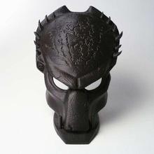 predator wolf mask - alien predator requiem props & cosplay alien horror mask wearable movies scifi predator avp films