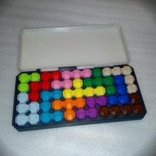 polyomino primo board games box jigsaw puzzle polyomino tetramino tetraminos