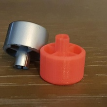 selección botón yamaha RX V450 repuesto partes botón mando yamaha receptor cine casa RX V450 wc560500