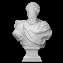 Adriano 2 scansione romano imperatore Adriano