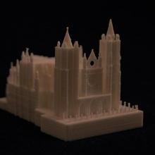 catedral arquitectura Arte gótico estructura templo Iglesia Europa España catedral León Vitral catedral espa
