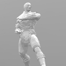 zero mortale kombat zero zero combattimento mortale umano maschio Giochi