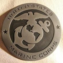 unito marino corpo emblema insegne fan arte aquila marines globo usmc ega forze armate Corpo dei Marines Semperfidelis Semperfi Corpo Marina degli Uniti