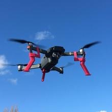Landung Getriebe mavic Profi Gadgets Elektronik Drohne Fahrwerk mavicpro