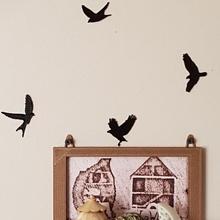 pájaro figuritas jardín pájaro decoración deco original decoración hogar Oiseaux Oiseau diff arrendar gratuite corchambred'refant