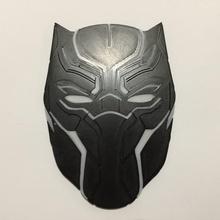 siyah panter maske bardak altlığı hayran Sanat Afrika bardak altlığı hayret filmler siyah Panter Wakanda