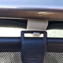 Sombrilla soporte renault fluencia megane repuesto partes renault fluencia megane
