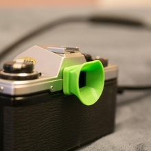 Olymp om10 slr Auge Tasse schonen Teile Kamera Eyecup Olymp slr om10