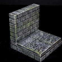 openforge 20 cut stone wall tabletop miniatures rpg terrain tabletop openforge dungeon dnd pathfinder tiles pathfinder dnd tiles rpg tiles openforge2 openforge 20 openforge v20