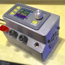 digital constant current power supply 50v 5a gadgets & electronics diy eagle engineering 3dprint electronic custom iron  autodesk fusion360 powersupply simplify3d psu neopixel cr-10 cr10 rgbled activecooling ws2812b dc-dc etching 50v5a arduinopromini constantcurrent constantvoltage copperclad dc-dcboostconverter ferricchloride tonertransfer