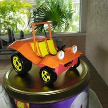 speed buggy toys & games car cartoon speedbuggy hannahbarbara