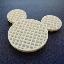 Mickey fare gözleme Bahçe Disney fare Mickey gözleme Mickey fare breakfest